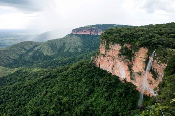 desentupidora no Mato Grosso
